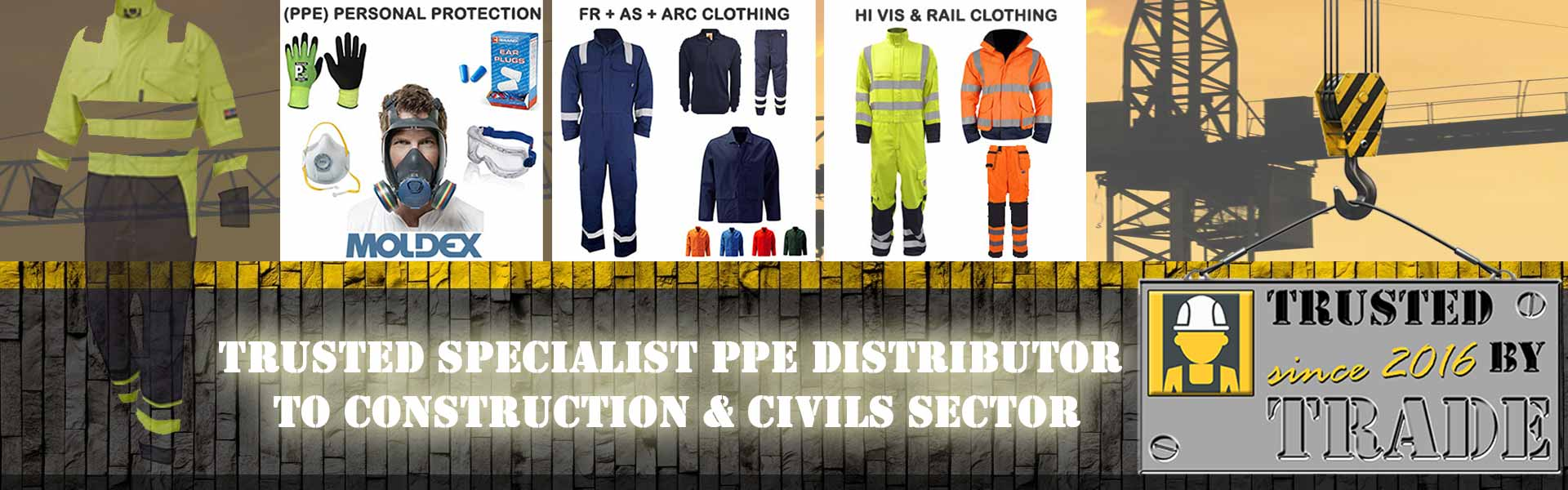 Specialist-Ppe-Distributor-To-Construction