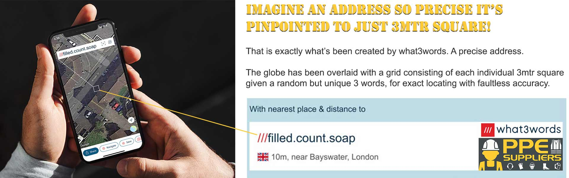 What3Words-With-Ppe-Suppliers-Ltd