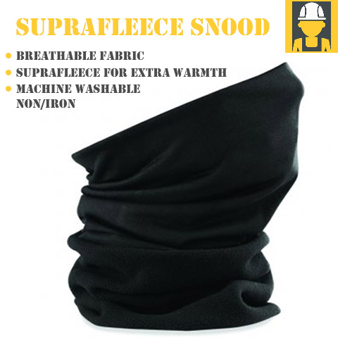 Breathable-Washable--Suprafleece-Snood