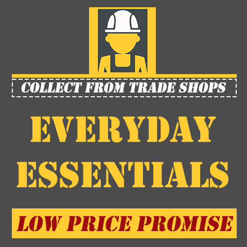 EVERYDAY ESSENTIALS FROM PPE SUPPLIERS LTD