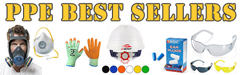 PPE Best Sellers
